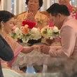 タイ人部下の結婚式に…