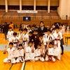 第12回全日本空手道ジュニア新人育成大会の画像