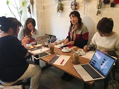 起業女子交流会