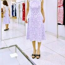 芸能人御用達 タダシショージ のドレスはプチサイズも美しいの記事に添付されている画像