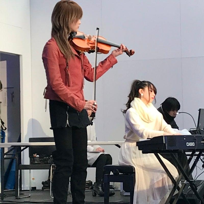 バイオリン あやさ