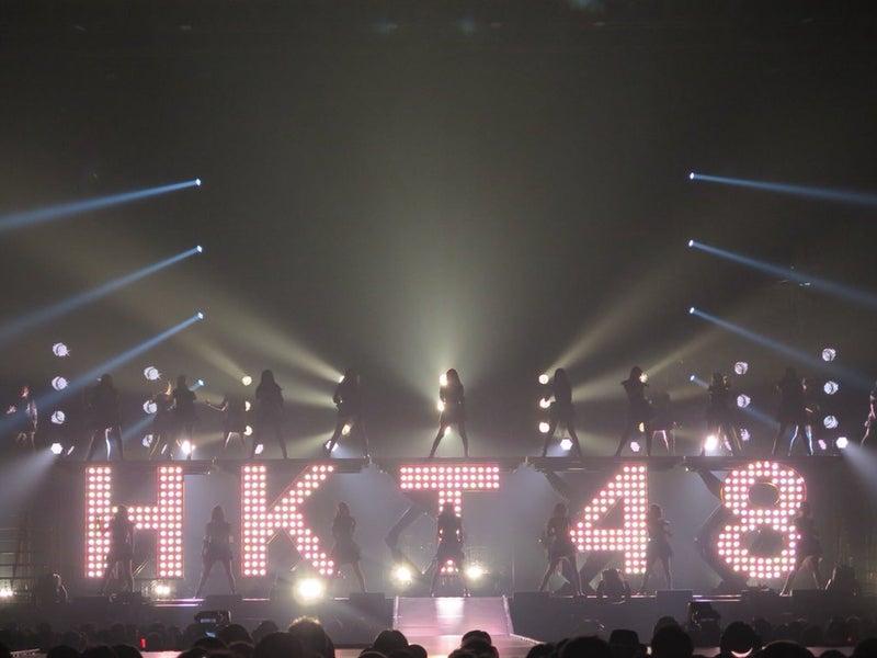 Hkt48 Concert 2018