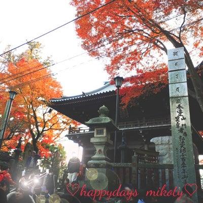 高尾山薬王院の御朱印&御朱印帳.:*:・'°☆の記事に添付されている画像