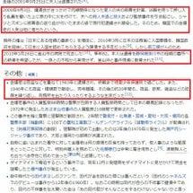 鮮人の悪行は全部日本…