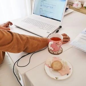 山中愛さんにクラウドの会計ソフトfreeeの使い方と勘定科目の振り分けを教えてもらいました♪の画像