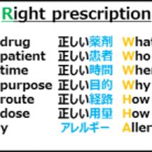 正しい抗がん剤処方と…