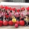 HAPPY MAMA FESTA~2月23日バランスボールダンスステージ~の画像