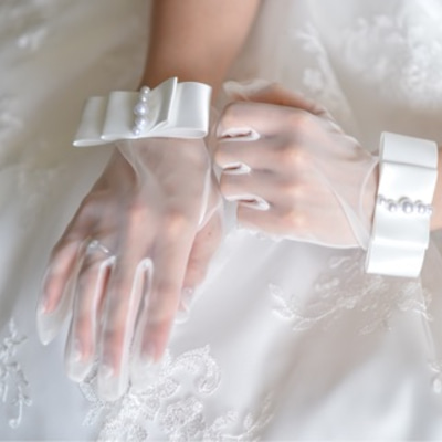 挙式中、婚約指輪はつける?【挙式レポ5】の記事に添付されている画像