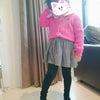 UNIQLOの子供服が大活躍の画像