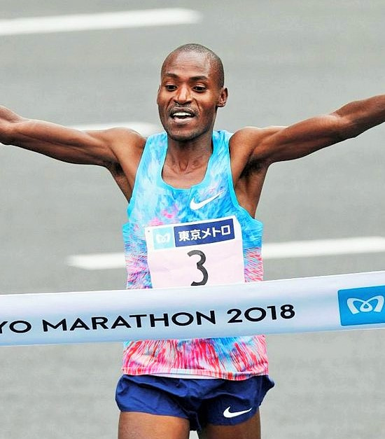 2018東京マラソン 結果 | 天才つ...