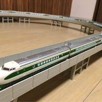 KATO 200系新幹線 やまびこ⑹(Nゲージ)の記事に添付されている画像
