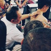 長野式鍼灸治療1da…