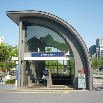 京阪中之島線なにわ橋駅の記事に添付されている画像