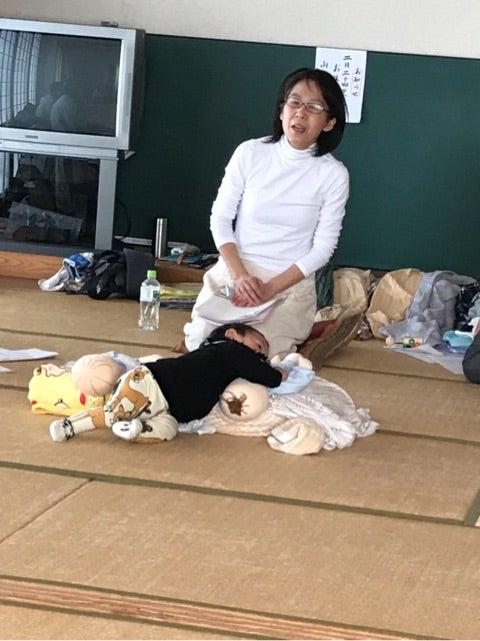 2/23ふんわりすくすく赤ちゃん講座レポ①の記事より