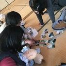 2/23ふんわりすくすく赤ちゃん講座レポ③ 専門家向けの記事より