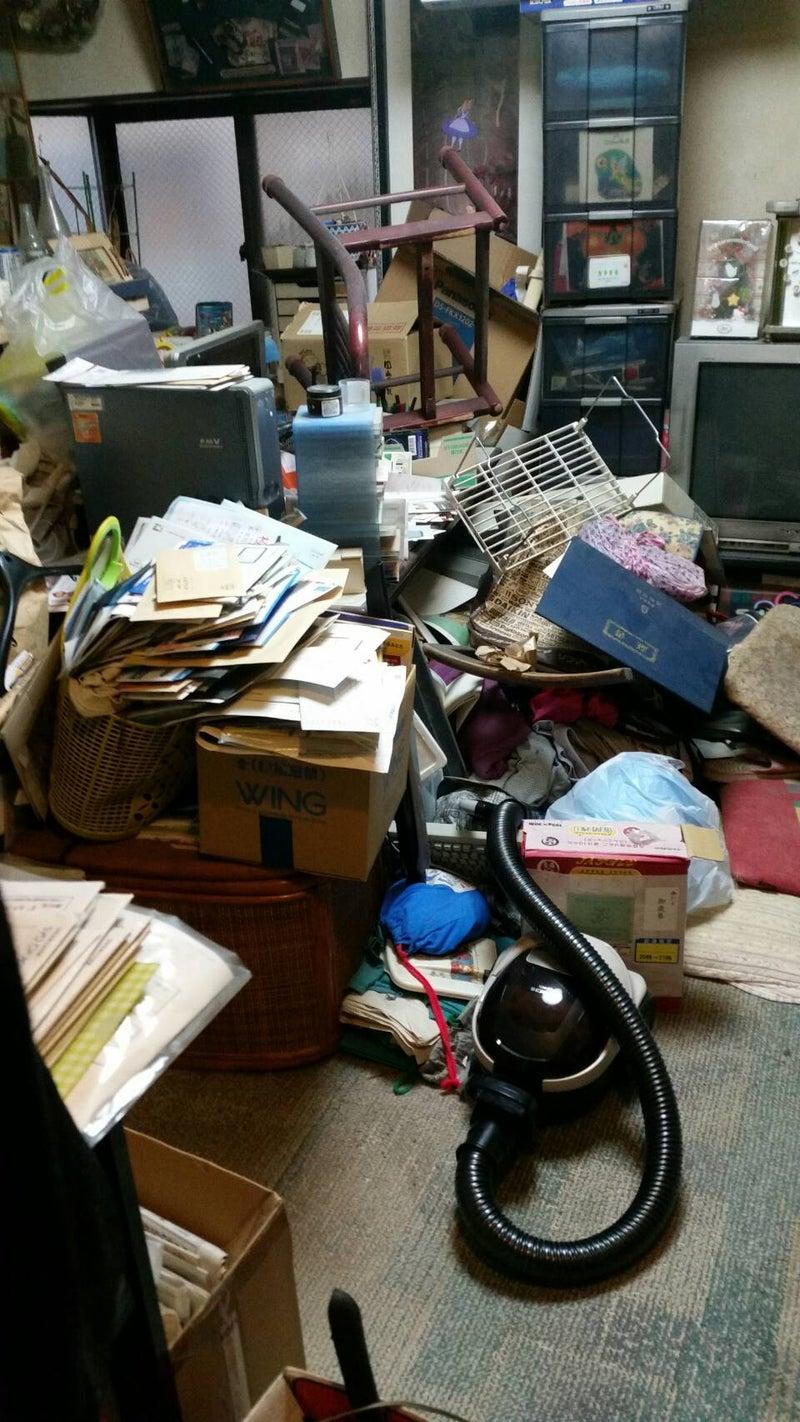ゴミ屋敷を相談するときは包み隠さない