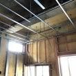 配線確認と天井下地の…