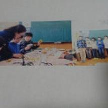 2/19(月)小学校…