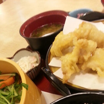 ★本日の外食