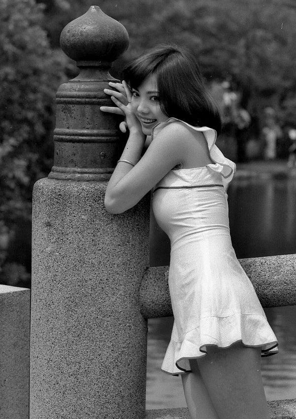 松原千恵子さん他 IN 鶴舞公園(1975.5.18) | nagaの鈍行ブログ