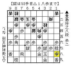 第67期王将戦七番勝負第4局-1