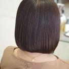 加齢によるうねりや細くなってボリュームが出ない髪には。の記事より