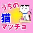 「猫マッチョ」第5話…