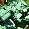 FD3Sのエンジンオーバーホール。単体完了からの車両搭載!の画像
