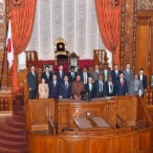 スリランカ民主社会主…