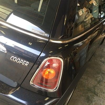 【BMW MINI COOPER】エンジンストール修理。の記事に添付されている画像
