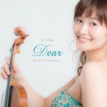 アルバム『Dear』