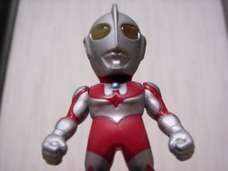 ウルトラマン 4