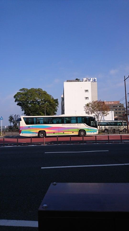 別府 高速バス