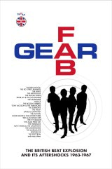 Fab Gear: the British Beat Explosion