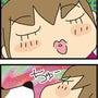 ★4コマ漫画「年頃な…