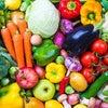 野菜いっぱいってどれくらい?の画像