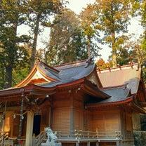 神社巡り 須山浅間神社(静岡県裾野市)の記事に添付されている画像