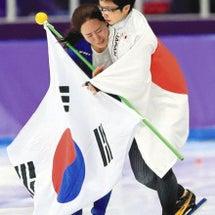 オリンピック沸きまし…