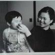 ◆母との別れ