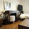 統一感のあるお部屋の作り方♡組み合わせ自由のフリーラックを使ったインテリア提案♡の画像
