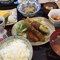 3月1日(木)月が丘『和食カフェ 月の舟』の記事に添付されている画像