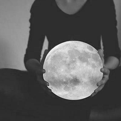 乙女座満月の記事に添付されている画像