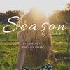 season by ANCHOR ☆の画像
