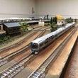 鉄道模型イベント(^…