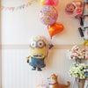 誕生日バルーンの画像
