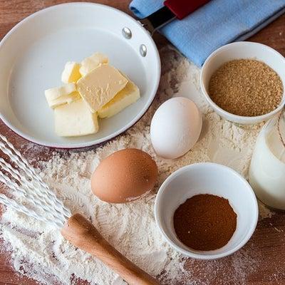 パン作り なぜスキムミルクは入れるのでしょうか?スキムミルクの役割の記事に添付されている画像