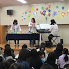 幼稚園・保育園での演奏依頼、来年の予定が入ってきましたの画像