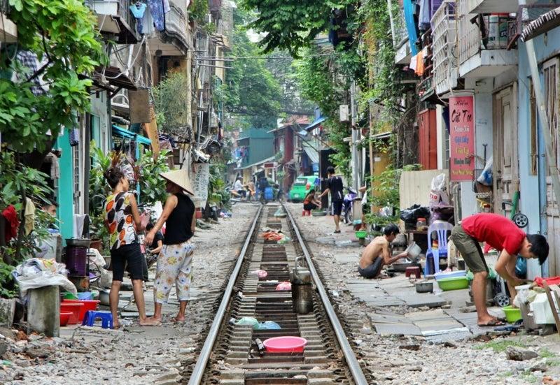 ハノイで働くために | ベトナム...