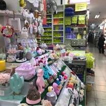 韓国のキャンドル材料が買える問屋さん♡の記事に添付されている画像