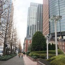 東京駅のカフェ☆。.…